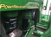 Tractor agricola john deere 5085m