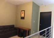 Rento casa habitación