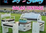 Fiesta vintage en puebla