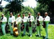 Mariachis en CAMPESTRE CHURUBUSCO 46112676 mexico