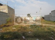 Se vende terreno 384m2 con 2 frentes