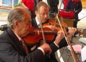 violinistas profsionales bodas, eventos y mas