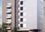 Departamento en venta spacios au 107 2 dormitorios 73 m2