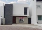 casa en venta nueva en canadas del lago queretaro casa club 3 100 000 00 3 dormitorios 189 m² m