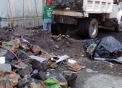 retiro de escombro y demoliciones legaria.