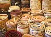 lavado de alfombras, salas y tapicería en general.