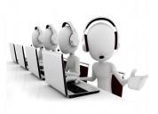 call center otorga excelente campaÑa