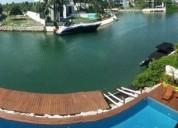 casa en venta en residencial puerto cancun 3 dormitorios 464 m2