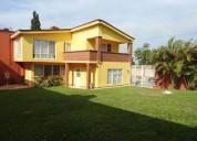 venta de casa en fraccionamiento atlatlahucan morelos clave 2598 2 dormitorios 210 m2