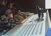 Clinicas de audio y producción musical
