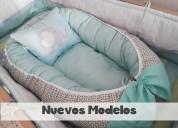 Cuna nido deco bebe