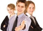 Asesor financiero **medio tiempo** pago semanal