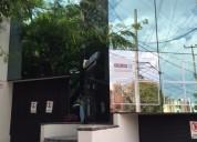 Oficinas amuebladas en chapultepec