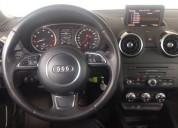 Audi a1 s-tronic 2014