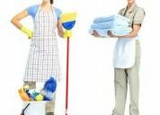 Personal domestico sirvientas