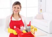 Agencia de cocineras recamareras niñeras