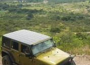 Jeep wrangler 2008 100000 kms