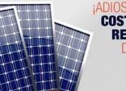 Paneles solares,paneles solares