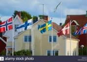 Nynorsk, islandés e idiomas sopo para triunfadores