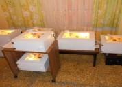 Incubadoras automaticas de 100 huevos