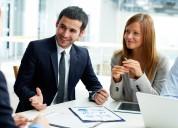 Solicito personal femenino como secretaria