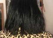 extensiones de cabelo cdmx df