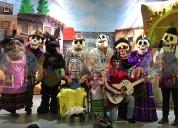 Shows infantiles y obras de teatro pequeñitos
