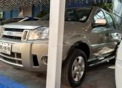ford ecosport 2008 en guadalajara