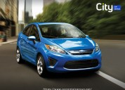 City car rental