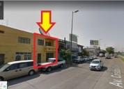 Casa en venta con local comercial sobre av colon guadalajara jal