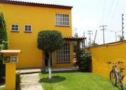 casa en venta en el estado de morelos en el municipio de emiliano zapa 3 dormitorios 89 m2
