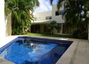 Residencia en venta en villa magna de lujo 4 recs smz 310 cancun 4 dormitorios 650 m2