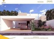 Residencias en magnolia modelo b plus etapa 6 3 dormitorios 398 m2
