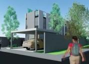 Casa en venta en mirador conkal 4 dormitorios 382 m2