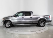 Ford f150 2014 gris
