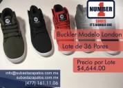 Subasta de zapatos en línea