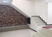 Bonita casa en venta camino real a cholula