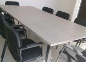 Excelente servicio en oficinas... solo en mva