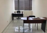 Renta oficina equipada en guadalajara