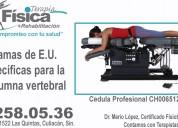 Clinica de terapia fisica en culiacan