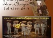 Verdaderos mariachis en alvaro obregon 56146513