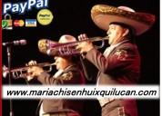 Mariachis baratos en méxico huixquilucan t67222435