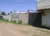 venta de terreno en Pachuca de Soto