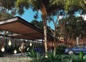 Exclusivos departamentos en tulum con piscina amaka 2 dormitorios