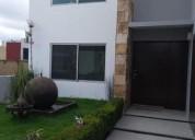 Casa renta vista real sur 4 dormitorios
