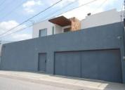 Hermosa casa de 6 habitaciones zona angelopolis 640 m2