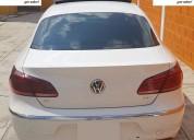 Volkswagen passat de la costeña