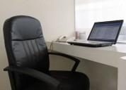 Tu oficina con los mejores servicios en toluca.