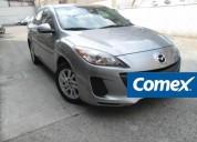 Mazda 3 modelo 2015