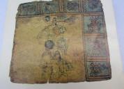Clase de canto y musica azteca
